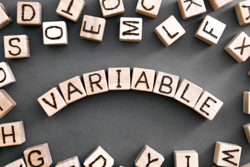 انواع متغیرها در روش تحقیق   بررسی روابط بین متغیرها
