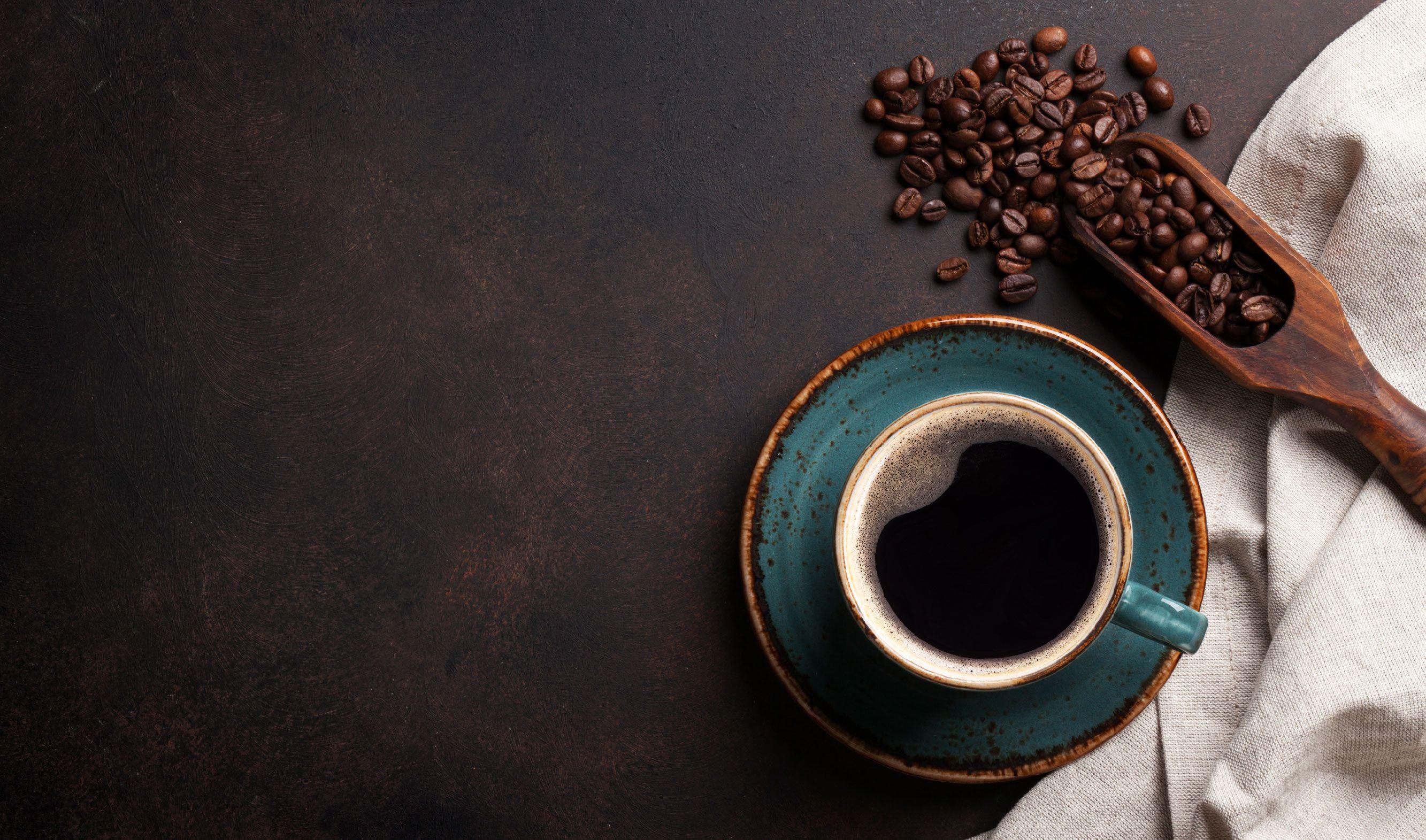 قهوه چیست؟ چگونه تولید می شود؟ انواع قهوه؟