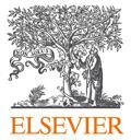 Elsevier - ScienceDirect - الزویر - ساینس دایرکت